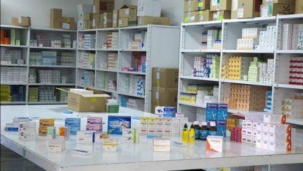 Danger! Pénurie de médicaments antiépileptiques au Sénégal