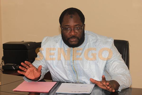 Birahime Seck crache sur le rapport de l'Ofnac: Petro tim, Port, Coud, Bictogo, Cicad zappés