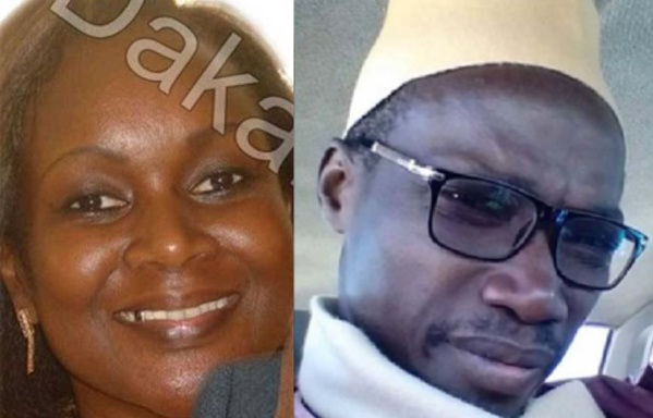 Procès contre Mamadou Ndiaye, Dirpub de dakarposte – L'ex- madame Mangara réclame 1 milliard pour «laver son honneur»