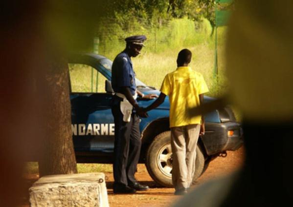 Policiers et Gendarmes classés parmi les plus corrompus au Sénégal
