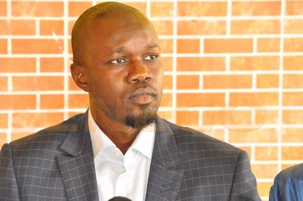 Sonko: « Pourquoi Macky Sall n'acceptera pas de perdre la Présidentielle de 2019 »