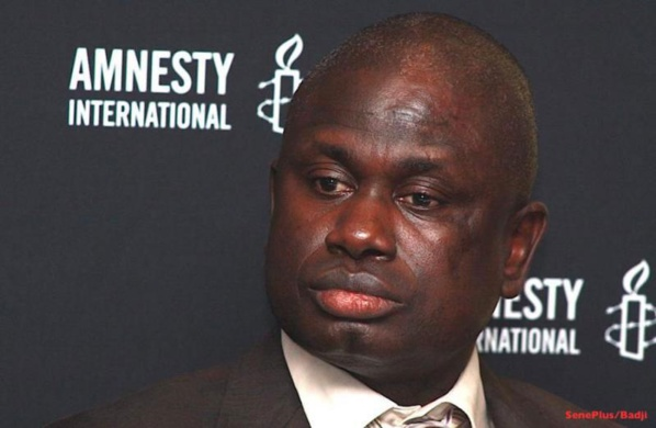 """Graves révélations de Seydi Gassama : """"La drogue finance l'émigration clandestine en Casamance"""""""