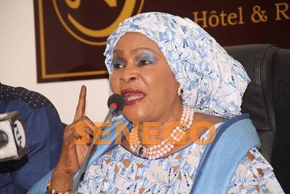Le témoignage élogieux d'Aida Diongue à l'endroit de Thierno Cheikh Oumar Bachir