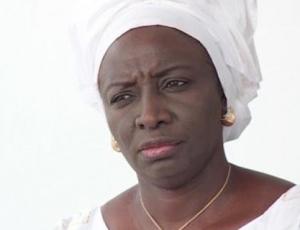 Mimi Touré : un problème « apériste » en devenir