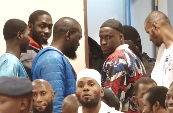Comment ces Sénégalais sont devenus Jihadistes