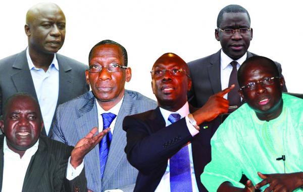 L'opposition lance l'Initiative pour des élections démocratiques