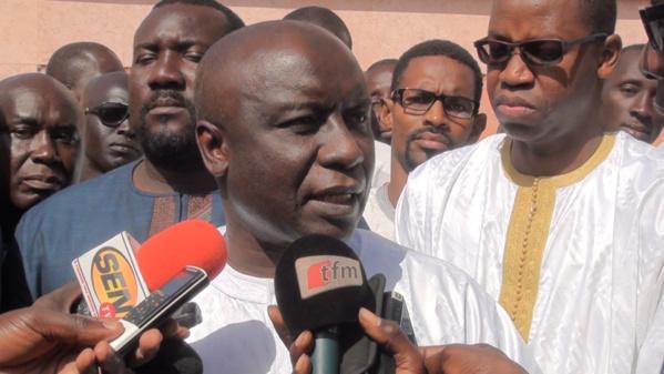Vidéo: Idrissa Seck répond à ses détracteurs !