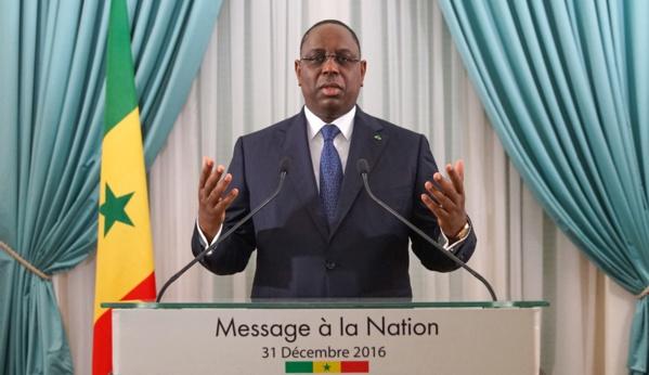 Discours à la nation de fin d'année- Ce que dira le Président de la République, les éclaircissements attendus par  les Sénégalais...