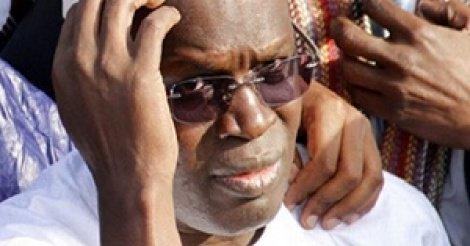 """Selon son entourage, l'exclusion de Khalifa Sall du Parti socialiste est """"illégale, ridicule et lâche"""""""