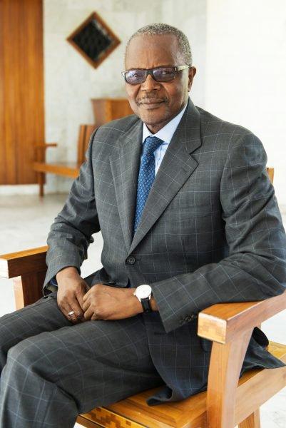 Exclusion de Khalifa Sall et Co du Ps-  Un gage donné à Macky Sall signé Tanor Dieng ?