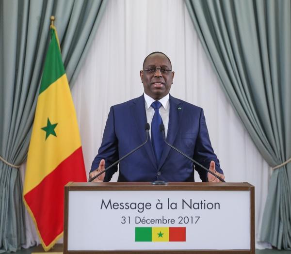 """""""Le Sénégal de tous, le Sénégal pour tous...""""- Chronique d'un auto-satisfecit non mérité """""""