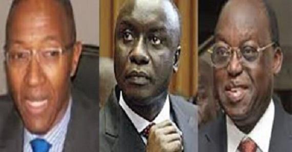 Procès Khalifa Sall: Niasse, Idrissa Seck, Abdoul Mbaye cités à témoigner