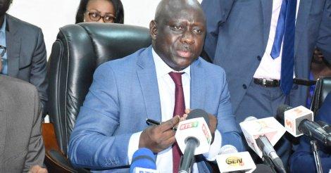 "Procès Khalifa Sall : Serigne Bassirou Guèye parle de ""Cavalcade judiciaire"""