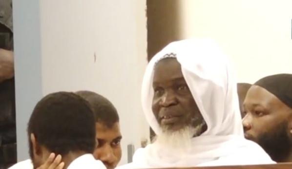 Jihadisme: des armes et des cartouches saisis chez Imam Ndao