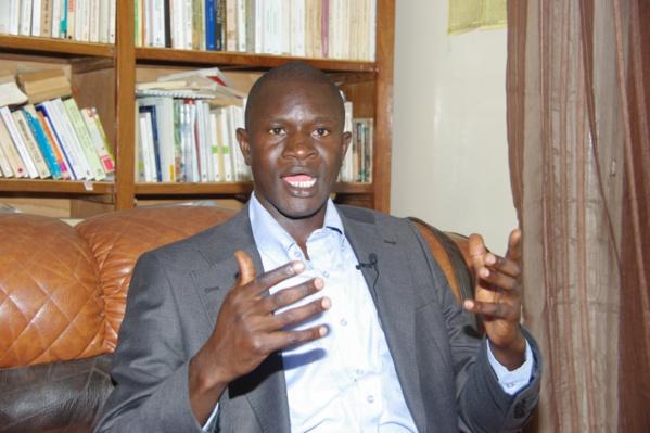 Babacar Diop de la JDS menace de porter plainte contre Tanor