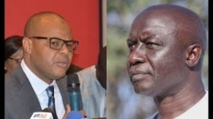 "Mame Mbaye Niang : ""Ce que je n'aime pas chez Idrissa Seck…"""