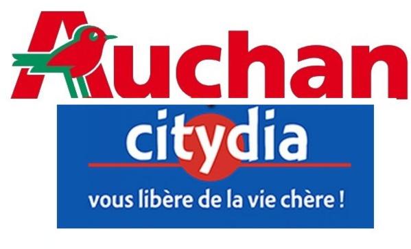 Rachat de Citydia par Auchan : 151 travailleurs abusivement licenciés