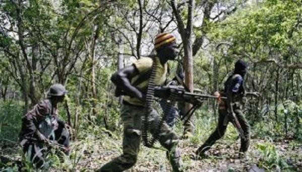 Attaque armée à Ziguinchor: 13 jeunes assassinés froidement