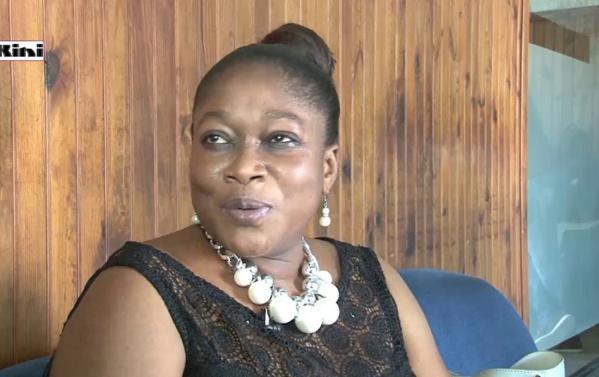 "Ndèye Ndiaye ""Tyson"" quitte aussi Malick Gackou pour..."