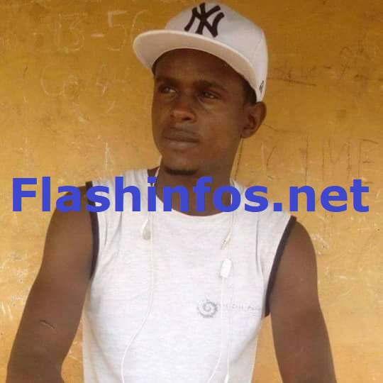 Voici Daouda Diallo, un des jeunes tués à Boffa (Ziguinchor)