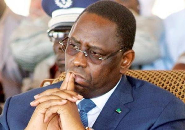Regardez le « stress » de l'Etat devant l'attaque en Casamance