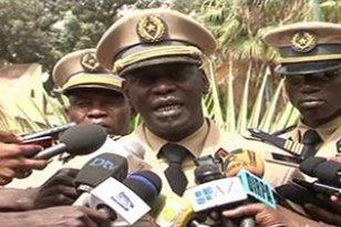 Attaque de Bourofaye : «Les assassins peuvent se fondre au sein de la population»