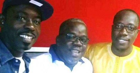Xalass avec Mamadou M. Ndiaye et Ndoye Bane du Lundi 08 Janvier 2018