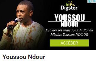 Drame à Niaguis: Pourquoi Youssou Ndour a maintenu son concert au Cices