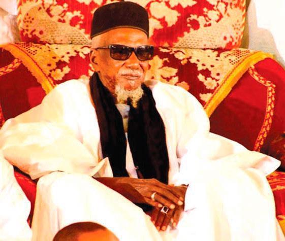 Le message de Serigne Sidy Mokhtar Mbacké à Serigne Maodo Sy