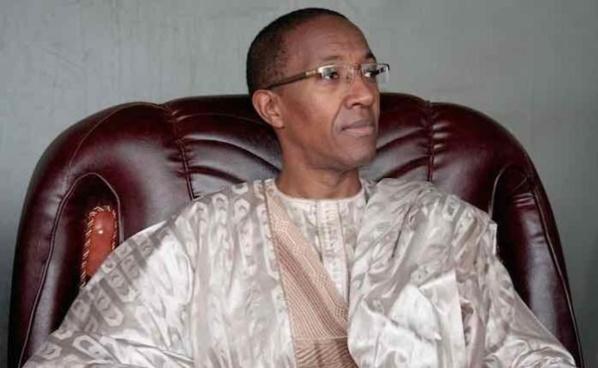 """Abdoul Mbaye ancien Premier ministre : """" Je perds un père et un ami """""""