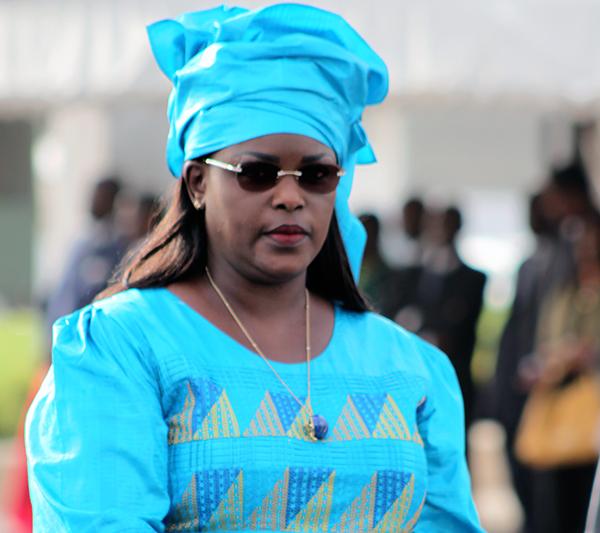 Pourquoi la Première Dame, Marieme Faye Sall n'a pas accompagné le Président à Touba