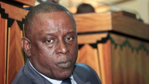 Cheikh Tidiane Gadio devant la justice, en février prochain