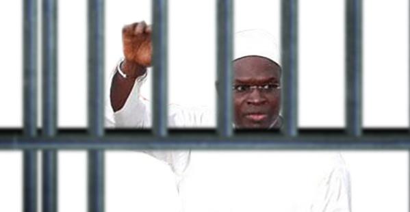 Khalifa Sall réagit sur Facebook à la disparition de Serigne Sidy Moukhtar Mbacké