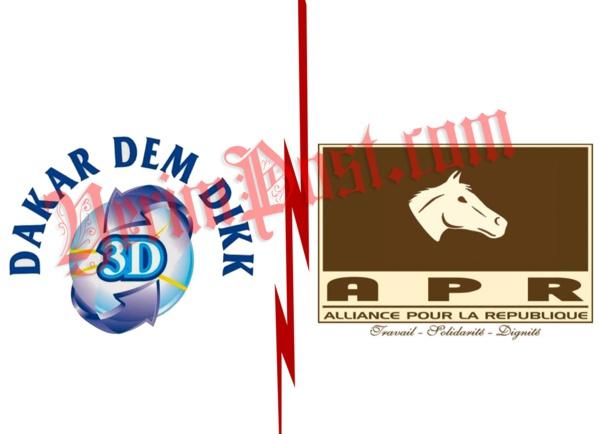 Les syndicalistes de DDD contestent le terrain vendu à l'APR