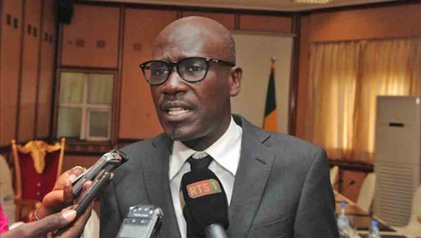 Sortie de Karim Wade: Seydou Guèye tente de démentir...
