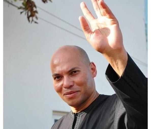 Karim Wade: malgré son exil au Qatar, continue de secouer la vie politique sénégalaise