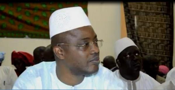 Commune Ogo : Retrouvailles des responsables de l'APR, le jeune maire porte la parole de la collectivité