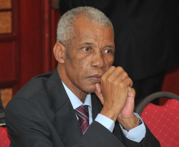 Malaise au palais : Bruno Diatta demande à partir