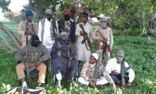 Le Sénégal 8e fournisseur de Daesh