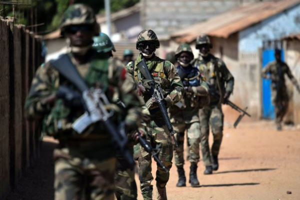Un mort dans des affrontements entre l'Armée et le Mfdc à Bofa