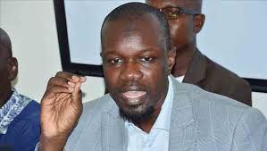 SONKO EN MODE RAILLEUR : « Le dialogue de Macky se résume à réunir l'opposition, inviter les journalistes, prendre tout le monde en photo et jeter à la poubelle les conclusions »
