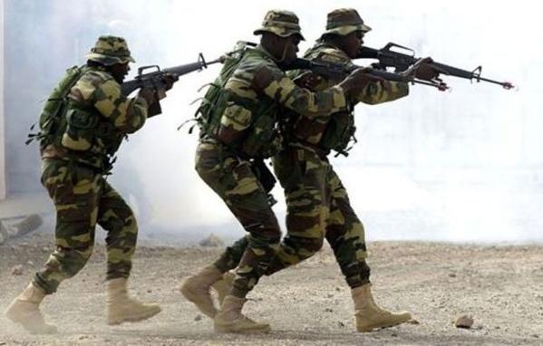 Affrontements entre l'Armée et le Mfdc : Un deuxième mort enregistré