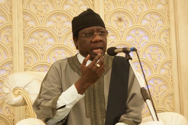 Serigne Moustapha Sy : «Si Macky ne libère pas Khalifa, je me présenterai à la présidentielle»