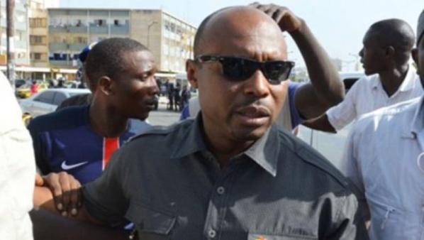 Procès Khalifa Sall: altercation musclée entre Barthelemy Dias et un gendarme