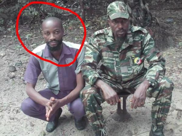 Urgent – Boffa Bayotte – Omar Ampoï Bodian et 07 autres sous mandat de dépôt