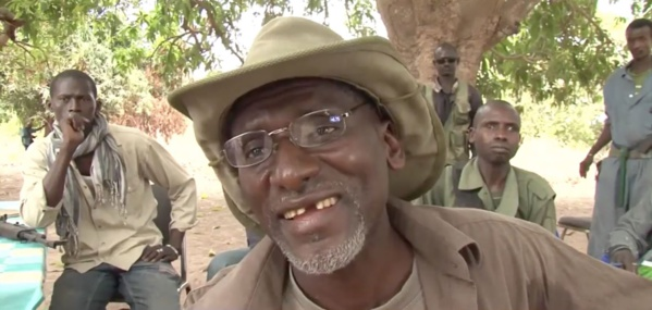 Coupe de bois en Casamance : Salif Sadio défie Macky Sall