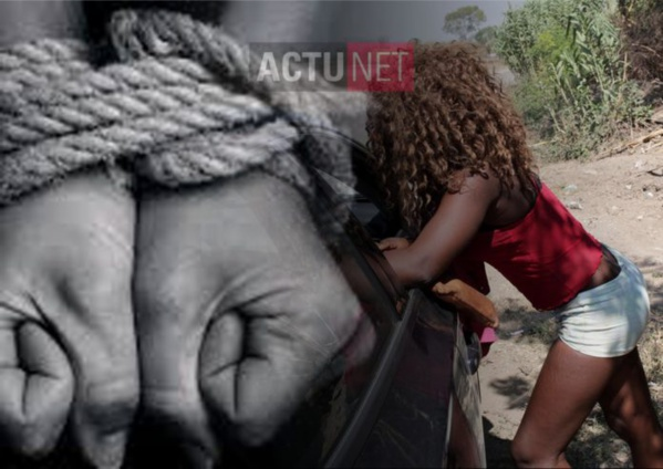 Comment des nigérians ont piégé et séquestré un Autrichien à Guédiawaye