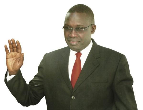 Ibrahima Sall destitué – Pustch démocratique au Model