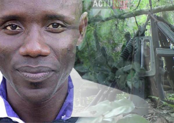 René Captain Bassène, tueur des 14 bûcherons de Boffa…