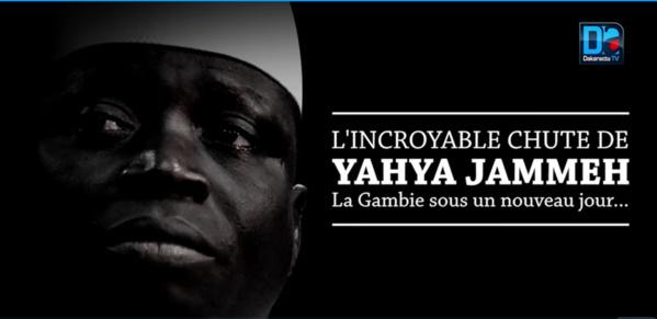 L'incroyable chute de Yahya Jammeh : La Gambie sous un nouveau jour... (Un Documentaire de Dakaractu)